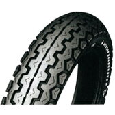 DUNLOP(ダンロップ) タイヤ TT100 3.50-8 46J WT(チューブタイプ) メーカー品番:256289【あす楽対応】