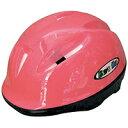 CHARI HEL こども用 自転車ヘルメット ピンク SS(48〜52cm) SG 規格適合品【あす楽対応】