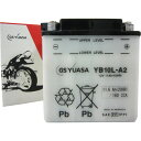 GSYUASA GS-YUASA バイクバッテリー YB10...