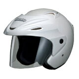 マルシン バイク用ヘルメット M-380 パールホワイト メーカー品番:M-380
