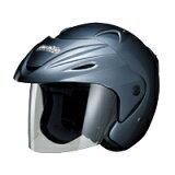 マルシン バイク用ヘルメット M-380 シャイニーグレー メーカー品番:M-380