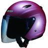 マルシン バイク用ヘルメット M-400 ローズメタリック メーカー品番:M-400【あす楽対応】【10P27May16】