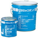 30100040 タイル用接着剤 GL-20 4kg TILEMENT(タイルメント) 白色 1缶