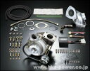 【R32 GT-R | エッチケーエス】スカイラインGT-R BNR32 タービンキット アクチュエーターシリーズ GT-STK GT2530KAI