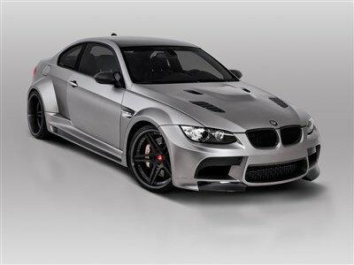 BMW 3 Series COUPE E92 | エアロキット / フルエアロ セット【ヴォルシュテイナー】BMW E92/E93 M3 WIDE BODY GTRS3 WIDEBODY EDITION
