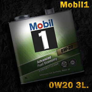 Mobil1モービル1エンジンオイルSN/GF-50W-203L缶6本セット