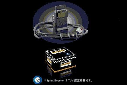 SPRINT BOOSTER for BMWMINI正規品 保障付BMWミニ用 スプリント…...:partskan:10015633
