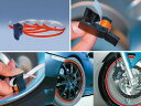 FOLIATEC/フォリアテック PIN-Stripe Design/ピンストライプテープ送料サイズ80