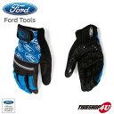 FORD TOOLS ANTI SLIP SLICON PALM GLOVES すべり止め付き 作業用手袋 サイズ M/L/XLあり 正規品 フォードツール DIY FHT0398