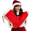 【あす楽12時まで】 Patymo クリスマスソックス 【 パーティーグッズ 飾り 袋 クリスマスパーティー 装飾 クリスマス靴下 くつした 雑貨 クリスマス飾り デコレーション プレゼント靴下 】