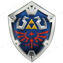 ハイラルの盾 [ 衣装 コスプレ ハロウィン 武器 剣 ゼル...