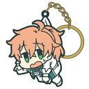 【取寄品】 Fate/Grand Order ロマニ・アーキマン つままれキーホルダー 【 Fate/stay night FGO 】