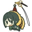 【取寄品】 Fate/Grand Order キャスター:諸葛孔明 つままれストラップ 【 FGO Fate/stay night 】