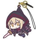 Fate/Grand Order バーサーカー:謎のヒロインX(オルタ) つままれストラップ 【 FGO Fate/stay night 】