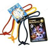 Rinkinguropu(Majikkupurasuwan)[魔术]党商品党把戏[パーティーグッズ・パーティーグッズ・宴会・罰ゲーム・手品・パーティーマジックパーティーグッズ ゲーム 雑貨♪リンキングロープ (マジックプラスワン) 手品