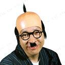 ハゲちゃびん パーティーグッズ 仮装 変装グッズ かつら ウィッグ 髪 ハロウィン ぼうず 坊主頭