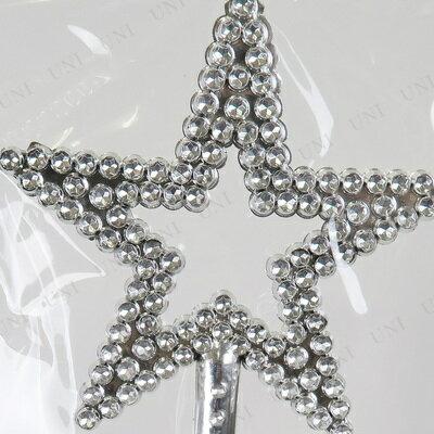 【あす楽】星形スターワンド(ステッキ)♪ハロウィン 仮装 衣装 変装グッズ コスプレ ワンド 杖 つえ ステッキ 05P09Jul16:パーティワールド