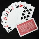 ◆マジック・手品◆ジャンボ異次元カード◆C5991