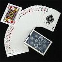 ●マジック関連●デランドのマジックトランプ●D1115