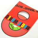 ◆マジック・手品◆色変わりレコード◆K1115
