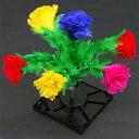 ◆マジック・手品◆投げ花(6輪)◆F5106