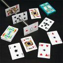 ●マジック関連●「剣刺しカード」用 トランプセット●I7701E