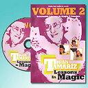 ●手品・マジック関連●タマリッツ マジック・レッスン DVD Vol.2●EX-22D