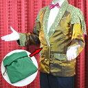 ◆マジック・手品◆魔術師のコートになるバッグ◆T5413