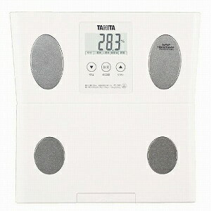 TANITA Tanita body fat scale with health meter BF-049-WH more than 5250 yen (discount not available products can be ordered in for no cancellation refunds) point 10P14Nov13