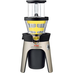 Tefal slow juicer Infiniti press revolution ZC500HJP ¥ 5,000 Excl. tax over ( ordered non-discounted service, no products cancellation refunds )