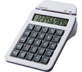 大感謝価格『レターオープナー電卓 8938』『メーカー直送品。代引不可・同梱不可・返品キャンセル・割引不可』 生活雑貨 文房具