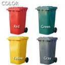 【DULTON Plastic trash canダルトン・プラスチックトラッシュカン 120L  アメリカンタイプの大型ゴミ箱 PT120】送料無料【メーカー直送品。代引・後払い・同梱・返品・キャンセル・割引不可】ゴミ箱 ダルトンポイント10P31Aug14