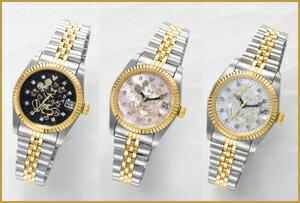 Premium watch watches mens Womens unisex natural diamond ★ points 10P04Feb1310P10Nov13