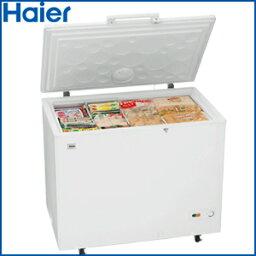 『送料無料』『ハイアール 319L 上開き式冷凍庫 JF-NC319F』キッチン家電 フリーザー 冷凍保存メーカー直送品(1階で受け取り可能な法人・店舗のみ)・返品・キャンセル・代引・同梱不可・時間、日祝指定、離島不可ポイント10P03Dec16