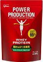 ショッピングプロテイン グリコ パワープロダクション ホエイプロテイン高たんぱく低糖質 プレーン味 0.8kg(800g)【2018年3月 パッケージ・内容リニューアル】