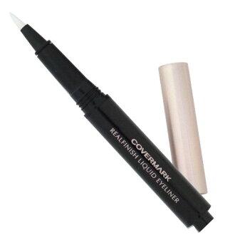 大感謝價格真實完成液體眼線筆#01(再菲爾)