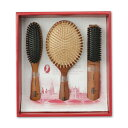 ★The great thanks sale [three KENT hairbrush sets] free shipping collect on delivery free of charge ★★ point plan a banner check [smtb-td] 10P04Feb13 [after20130610]