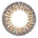 【大感謝価格 】【高度管理医療機器】カラコン カラーコンタクト フォーリンアイズ ミニシリーズ メロウ 1Month 1ヶ月 1箱1枚 度あり ..