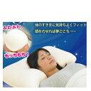 『空間fitの夢まくら』インテリア 寝具 枕 ピロー 低反発枕 まくら 安眠グッズ『空間fitの夢ま...