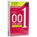 大感謝価格『オカモトゼロワン 0.01ミリ コンドーム Lサ...