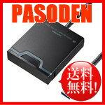 三和 USB3.0 CF 卡讀卡機 ADR-3CFUBK [ADR-3CFUBK]