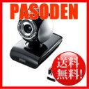 【即納】【送料無料】サンワサプライ ワイヤレスWEBカメラ CMS-V36BK [CMS-V36BK]|| SANWA