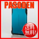 【即納】【送料無料】エレコム iPhone 7 Plus用ZEROSHOCK/スタンダード [PM-A16LZEROBU]|| ELECOM