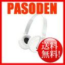 【送料無料】SONY ワイヤレスステレオヘッドセット ホワイト DR-BTN200/W [DR-BTN200/W]