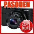 【代引・送料無料】SONY デジタルスチルカメラ Cyber-shot RX100 DSC-RX100 [DSC-RX100]