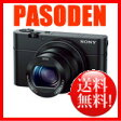 【代引・送料無料】SONY デジタルスチルカメラ Cyber-shot DSC-RX100M3 [DSC-RX100M3]