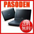 【代引・送料無料】SONY ポータブルDVDプレーヤー ブラック DVP-FX780/B [DVP-FX780/B]