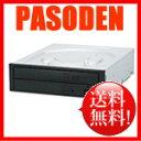 【送料無料】バッファロー SATA用内蔵DVDドライブ DVSM-U24FBST [DVSM-U24FBST]