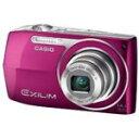 【代引無料】カシオ計算機 デジタルカメラ EXILIM レッド EX-Z2000RD [EX-Z2000RD]
