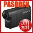 【代引・送料無料】SONY デジタルHDビデオカメラレコーダー アクションカム [HDR-AS50]